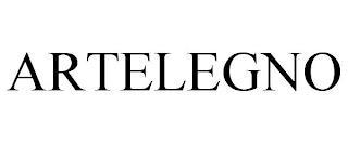 ARTELEGNO trademark