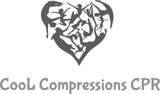 COOL COMPRESSIONS CPR trademark