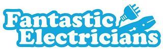 FANTASTIC ELECTRICIANS trademark