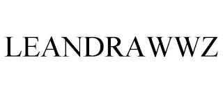 LEANDRAWWZ trademark