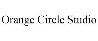 ORANGE CIRCLE STUDIO trademark
