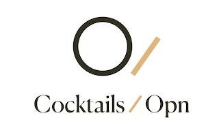 O COCKTAILS OPN trademark