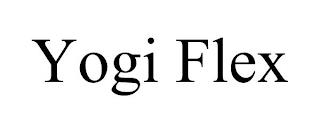 YOGI FLEX trademark