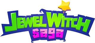 JEWEL WITCH SAGA trademark