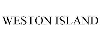 WESTON ISLAND trademark