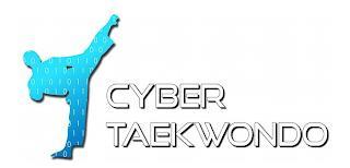 0 1 CYBER TAEKWONDO trademark