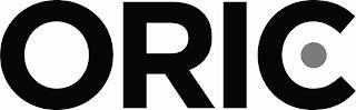 ORIC trademark