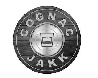 COGNAC JAKK trademark
