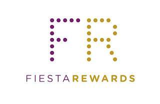 FR FIESTA REWARDS trademark
