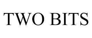 TWO BITS trademark