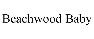 BEACHWOOD BABY trademark