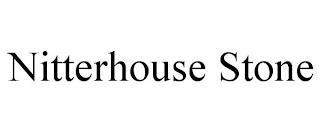 NITTERHOUSE STONE trademark