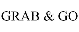 GRAB & GO trademark