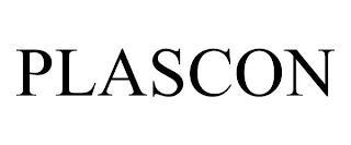 PLASCON trademark