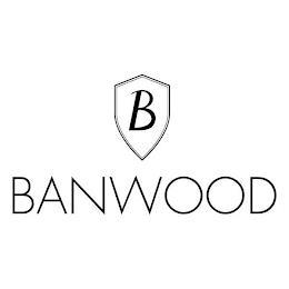 B BANWOOD trademark