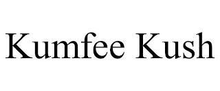 KUMFEE KUSH trademark