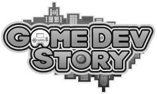 GAME DEV STORY trademark