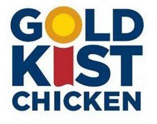 GOLD KIST CHICKEN trademark