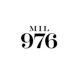 MIL 976 trademark