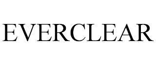 EVERCLEAR trademark