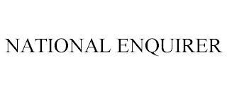 NATIONAL ENQUIRER trademark