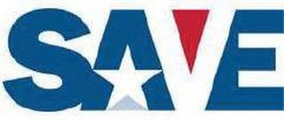 SAVE trademark