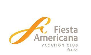 F FIESTA AMERICANA VACATION CLUB ACCESS trademark