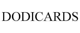DODICARDS trademark