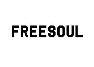 FREESOUL trademark