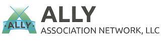 A ALLY ALLY ASSOCIATION NETWORK, LLC trademark