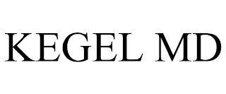 KEGEL MD trademark