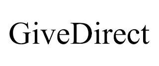 GIVEDIRECT trademark