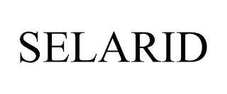 SELARID trademark