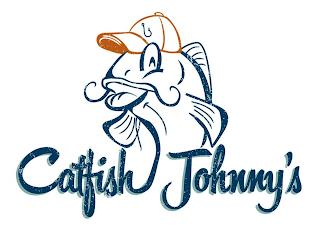 CATFISH JOHNNY'S trademark