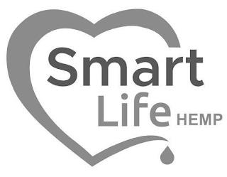 SMART LIFE HEMP trademark