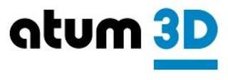 ATUM 3D trademark