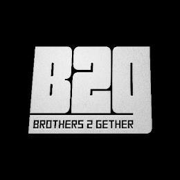 B2G BROTHERS 2 GETHER trademark
