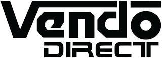 VENDO DIRECT trademark