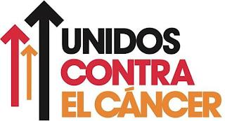 UNIDOS CONTRA EL CÁNCER trademark