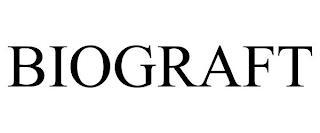 BIOGRAFT trademark