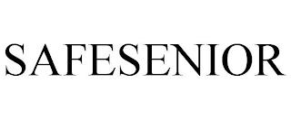 SAFESENIOR trademark