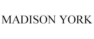MADISON YORK trademark