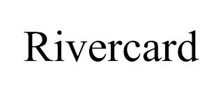 RIVERCARD trademark