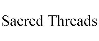 SACRED THREADS trademark