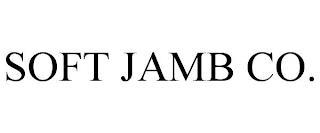 SOFT JAMB CO. trademark