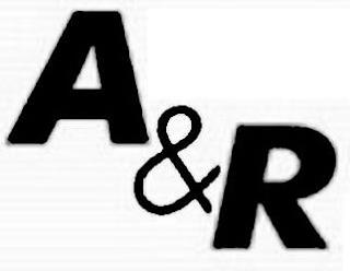 A&R trademark