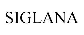 SIGLANA trademark