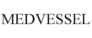 MEDVESSEL trademark