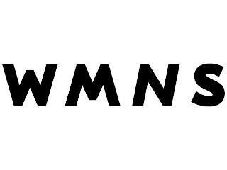 WMNS trademark