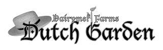 DAIRYMEL FARMS DUTCH GARDEN trademark